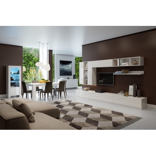 COMPOZITIE MOBILIER LIVING MODEL MAX 01
