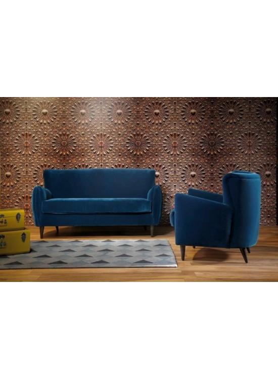 Baron 2P Sofa