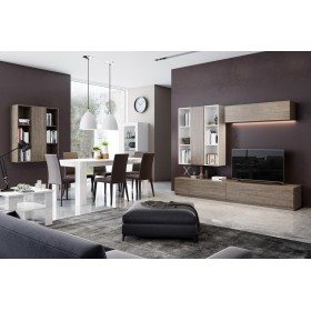 COMPOZITIE MOBILIER LIVING MODEL MAX 09